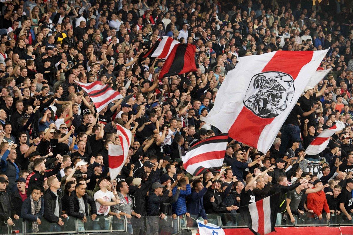 Ajax x Lyon