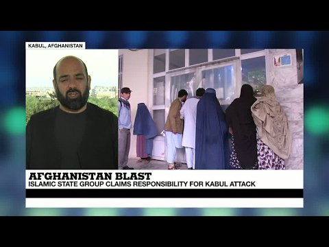 VIDEO -  Afghanistan: Taliban Leader announces Terrorist group spring offensive