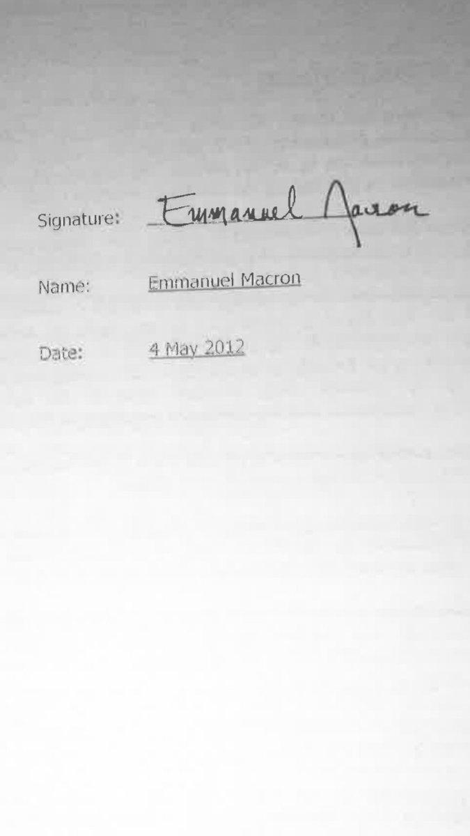 @jpney @LeWeekOfficiel c'est pas sa signature https://t.co/l5Mz4HAfS4