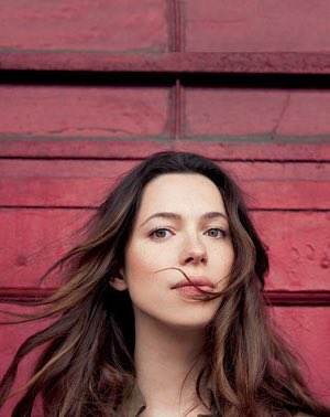 Happy Birthday to the lovely Rebecca Hall, who visited us recently for a great Q&A session of Christine!
