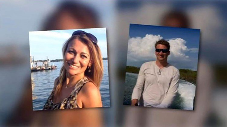 Mother of Atlanta man killed in Belize: Two people of interest questioned