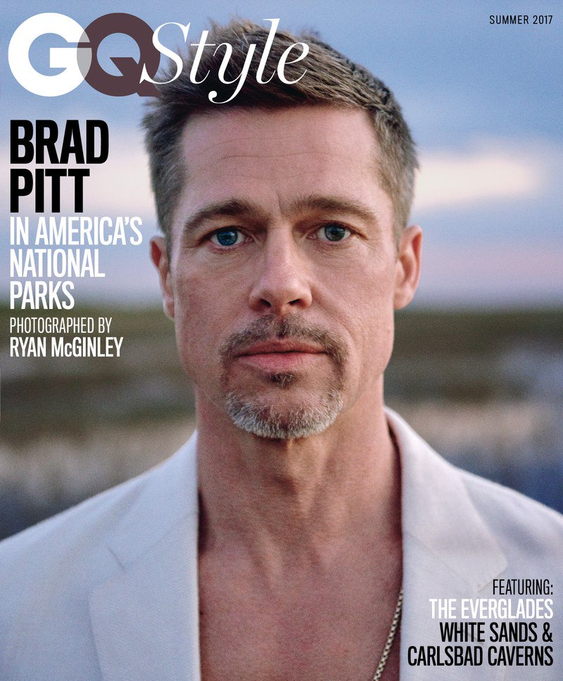 Brad Pitt breaks his silence on Angelina Jolie divorce, quitting drinking