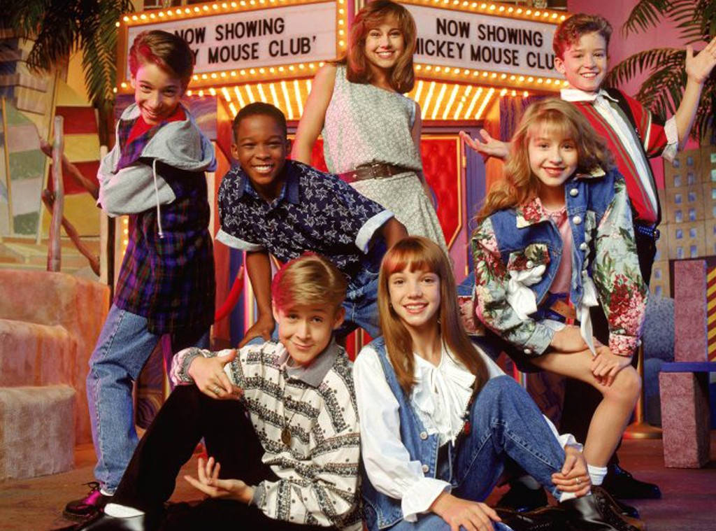 There's a certain club headed back to Disney! Sing it with us: M-I-C-K-E-Y M-O-U-S-E.