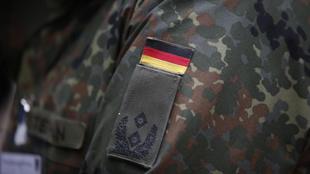 Merkel backs German defence minister over far-right army terror scandal