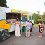 Say 'I do' to food trucks at your wedding