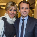 The social 'revenge' factor in French presidential candidate Emmanuel Macron's marriage to an older woman