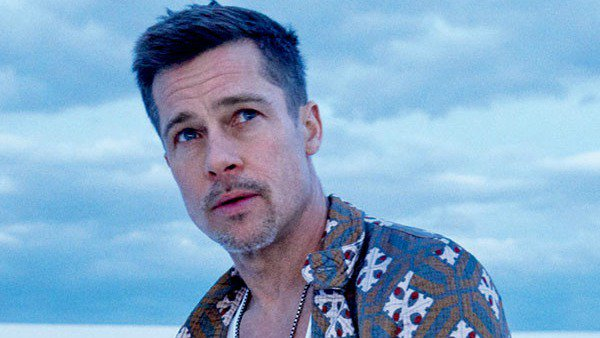 "Brad Pitt opens up about going to therapy after his split from Angelina Jolie: ""I love It."""