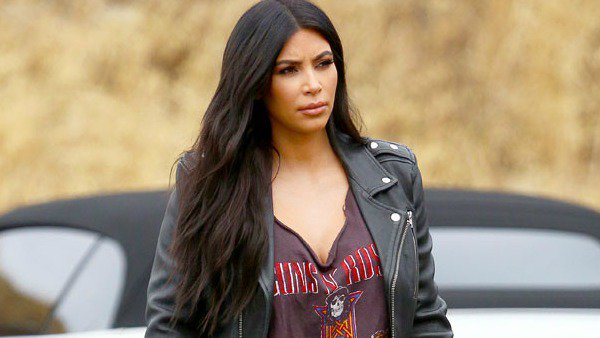 Kim Kardashian's life after her Paris robbery will never be the same.