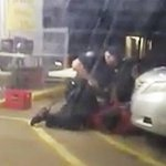 Louisiana officers who fatally shot black man while he was subdued won't face federal charges
