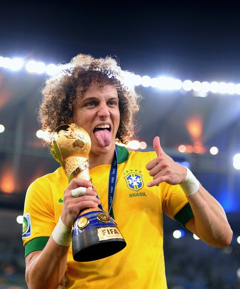 Happy Birthday David Luiz