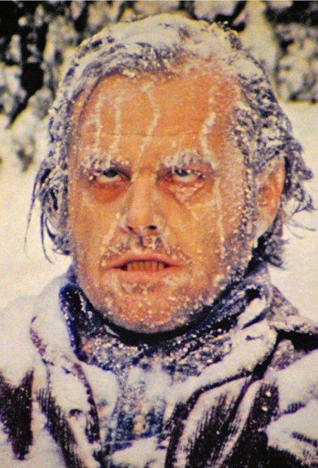 Happy Birthday Jack Nicholson.