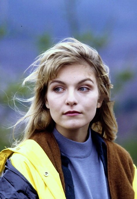 Happy Birthday to Sheryl Lee