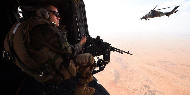 Le Sahel, laboratoire d'un échec contre le djihadisme https://t.co/qqTSTqaJix