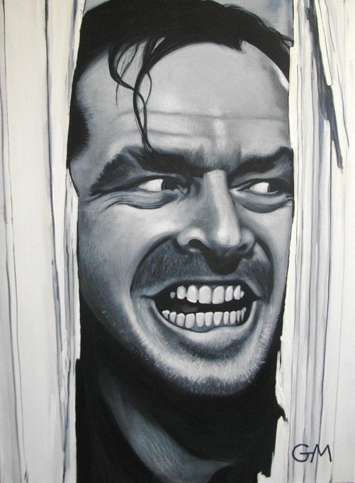 Happy 80th! Birthday to Jack Nicholson.