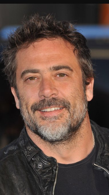 Happy Birthday Our John Winchester, Daanny Duquette and Negan The one and only Jeffrey Dean Morgan