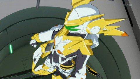 オスカー5:プリマヴェーラ・パンテーラちっちゃいかわいい強いスピード特化高機動型黄色ツインテかわいいリミッター解除でクロ