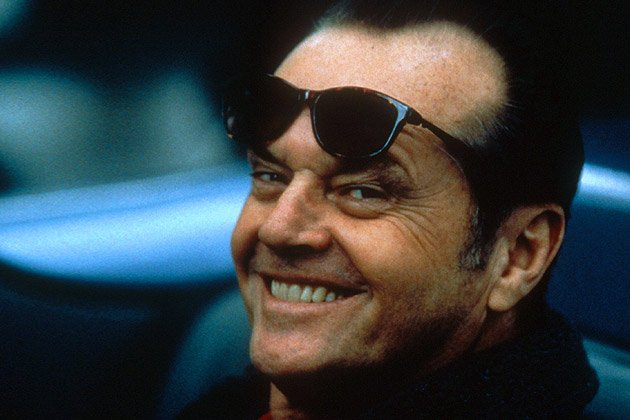 Happy Birthday Jack Nicholson! He\s 80 today!