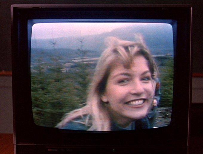 ¿El mejor episodio piloto de la historia de la televisión?  Happy birthday Sheryl Lee!