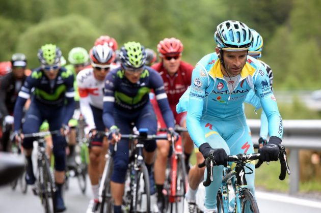 test Twitter Media - Cycling world pays tribute to former Giro winner Michele Scarponi | https://t.co/8MfUcSDGhX https://t.co/DfXBwGPGoB