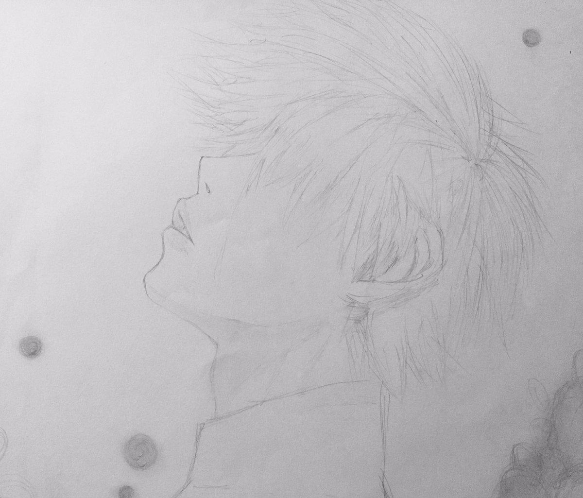 #絵描きさんと繋がりたい 高1、ゆるくやってる⊂⌒~⊃。Д。)⊃仲良くしてくだちぃ(^q^*≡*^p^)殺戮の天使と東京