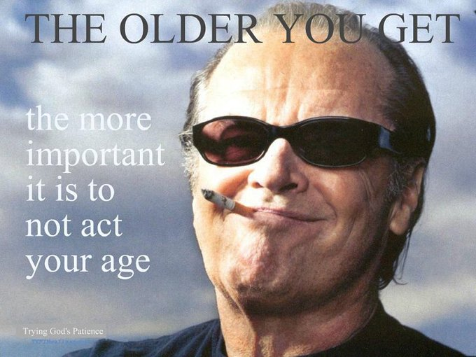 Happy Jack Nicholson\s birthday!