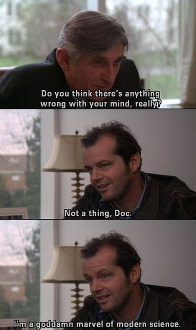 Happy 80th birthday to official coolest dude of all time jack nicholson
