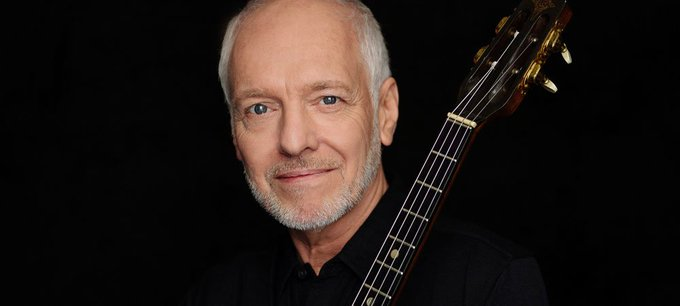 Happy Birthday Peter Frampton, Keith Boanas, Paul Carrack, Jancis Robinson, Ronald Hynd & Amanda Mealing
