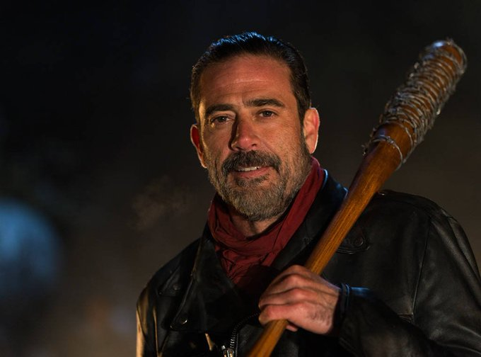 Happy Birthday to Jeffrey Dean Morgan, who turns 51 today!