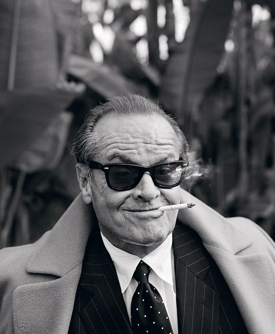 Happy Birthday to Jack Nicholson!! The three-time Oscar winner turns 80 years old today.