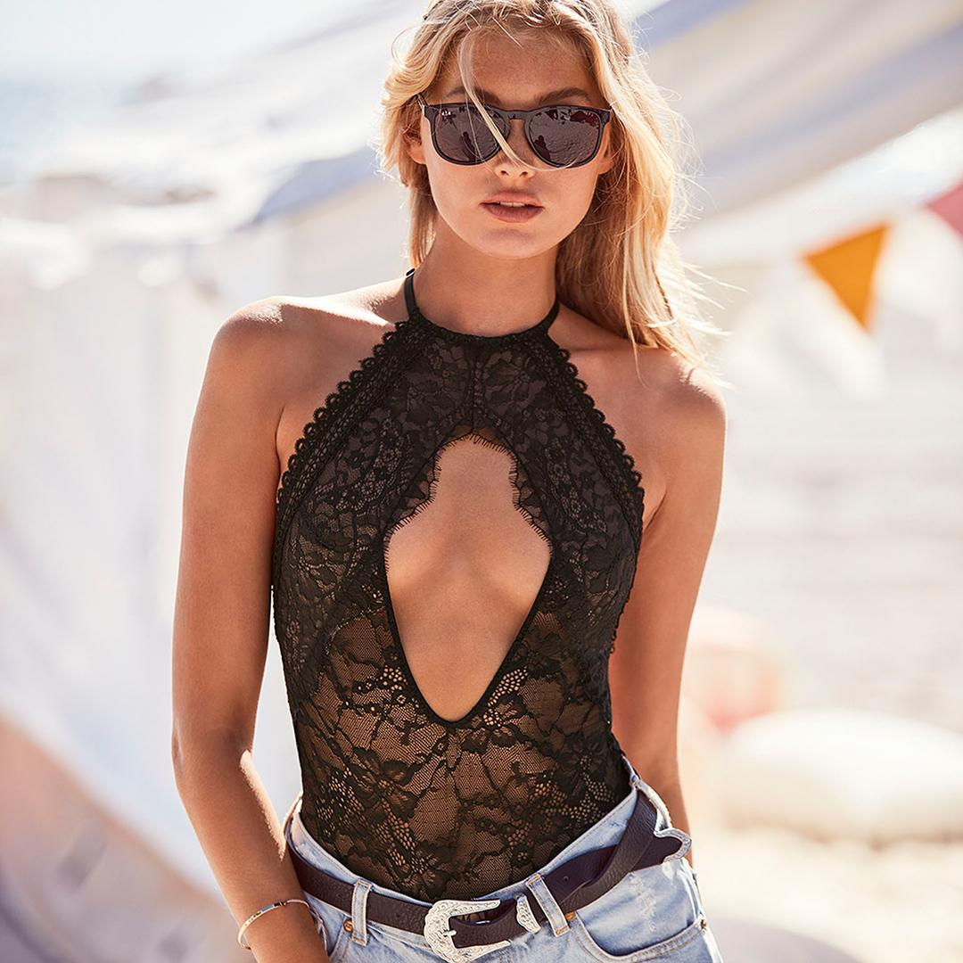 Always front & center when you have the right bodysuit. https://t.co/NqzwrNVOiJ https://t.co/ePWii0Mt5r