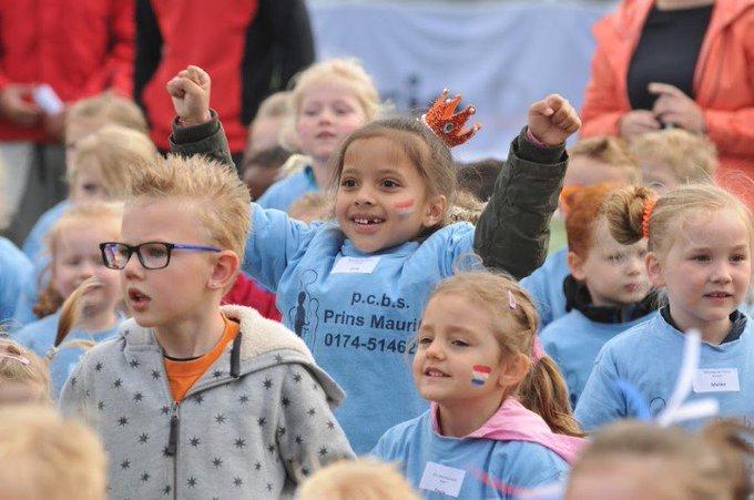 Geslaagde Kangoeroedag bij korfbalverenigingen De Lier en Maassluis https://t.co/dfZYlkGGGu https://t.co/KpiMQtuRQD