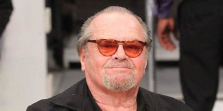 "Happy Birthday to actor, film director, producer and writer John Joseph ""Jack\"" Nicholson (born April 22, 1937)."