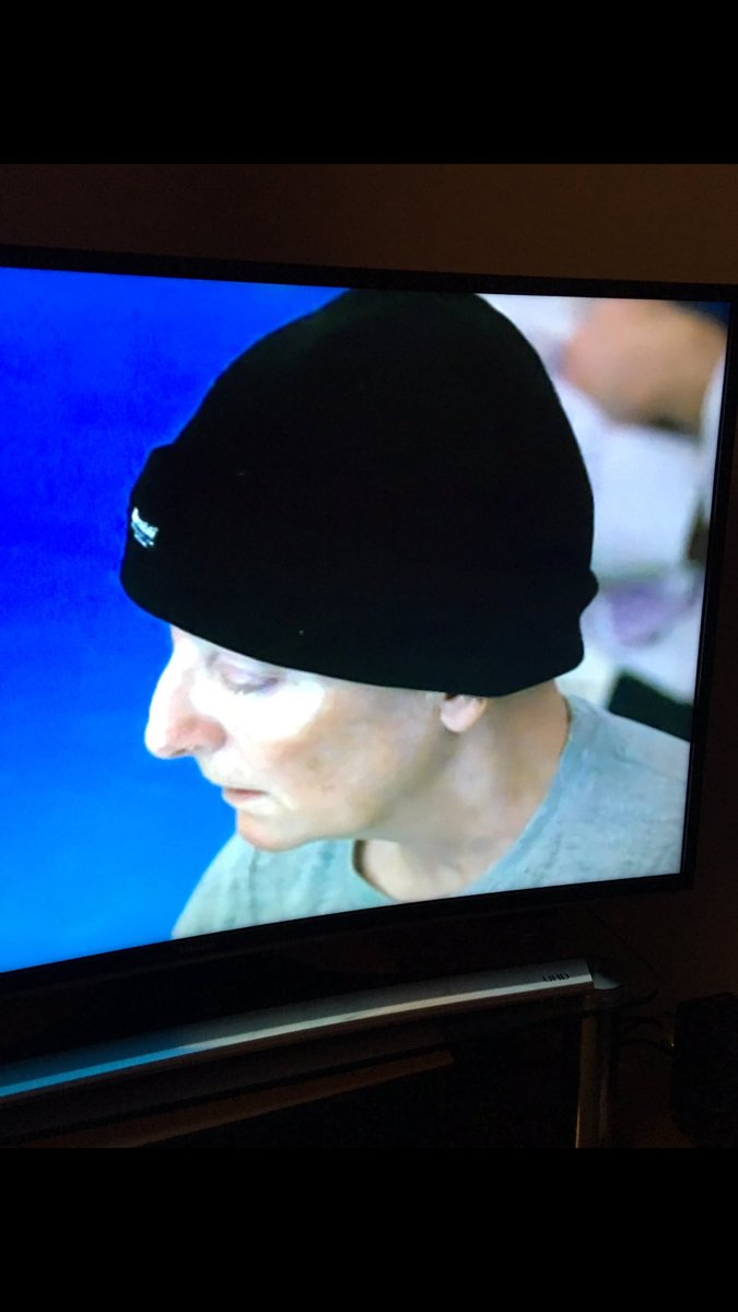 @theclub at any given moment this awful lady on an itv documentary weirdly turns in to Jim Furyk.. https://t.co/4eBFTpO0oe