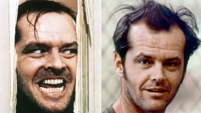 Happy Birthday : Jack Nicholson fête ses 80 ans