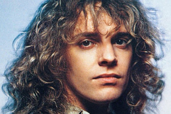 Happy Birthday to the supremely talented Mr. Peter Frampton.