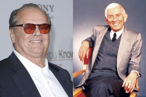 April 22: Happy Birthday Jack Nicholson and Aaron Spelling