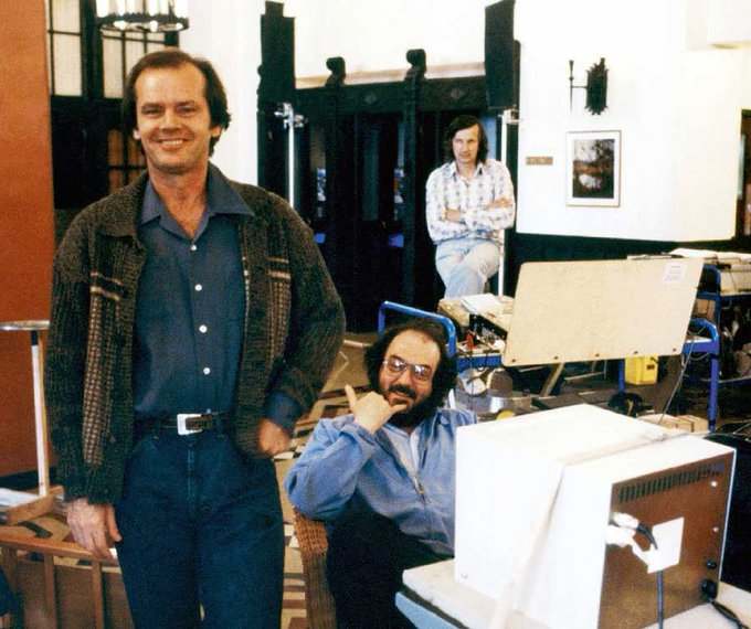 Wishing a happy 80th birthday to Jack Nicholson.