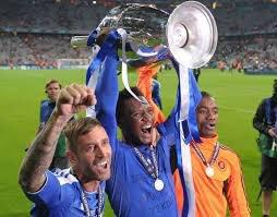Happy birthday to John Mikel Obi.