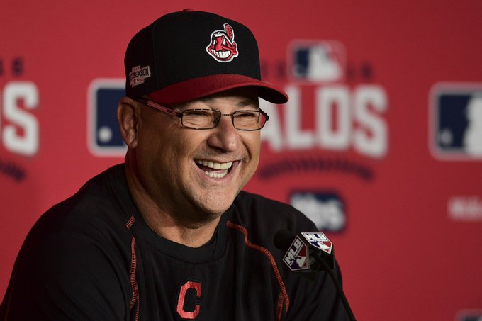 Last but not least, a very Happy 58th Birthday to skipper, Terry Francona!