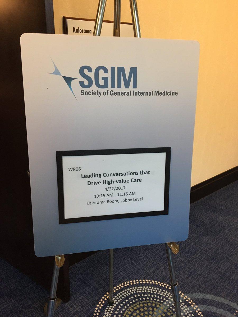 #SGIM17