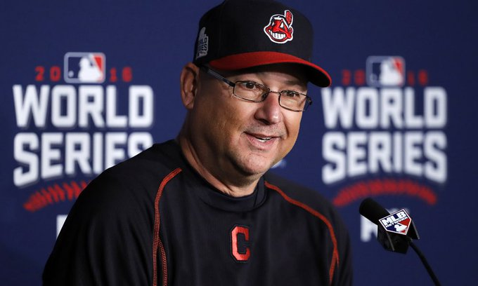 Everybody wish Terry Francona a very happy 58th birthday today!