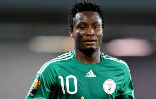 Fans, Colleagues Wish John Mikel Obi Happy Birthday.