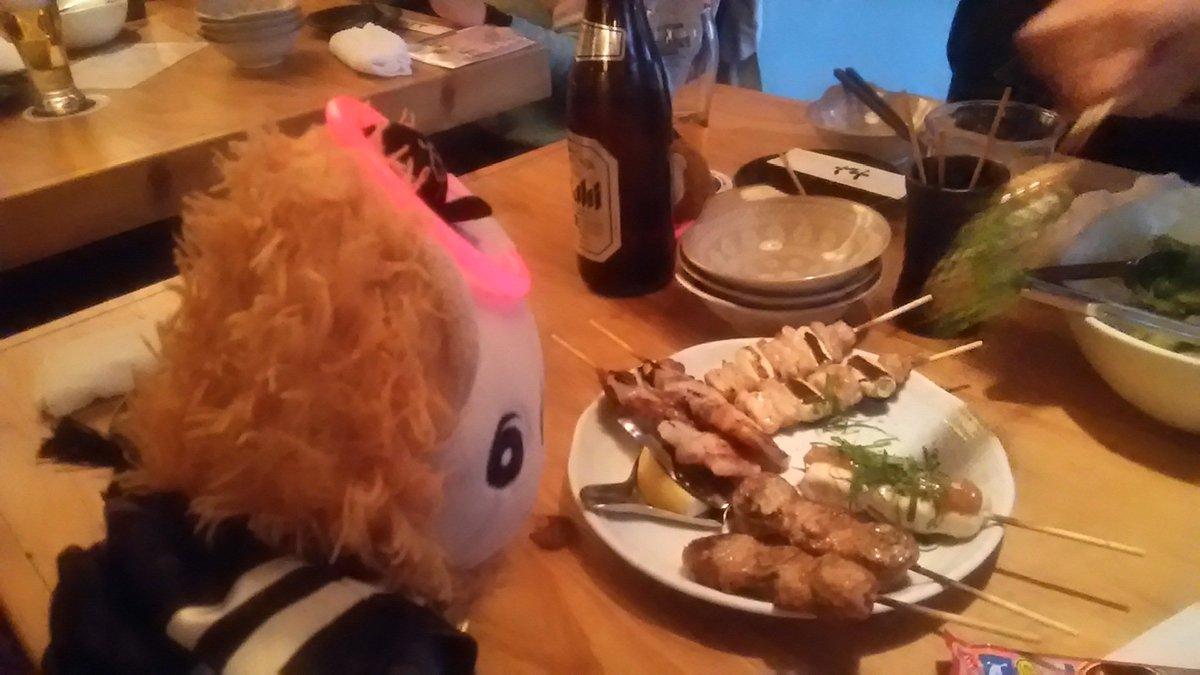 仙川の焼きとりヤマトは、ヤマトファンには勿論、居酒屋さんとしてのメニューも実に美味しいもの揃い!  #yamato219
