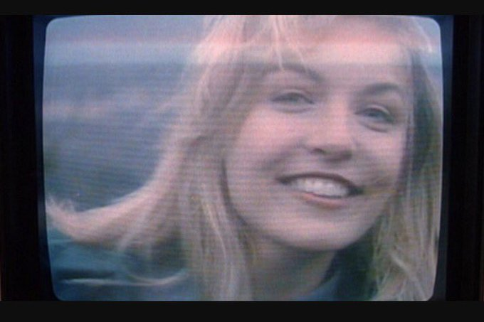 Happy Birthday Sheryl Lee aka Laura Palmer aka Madeline Ferguson!