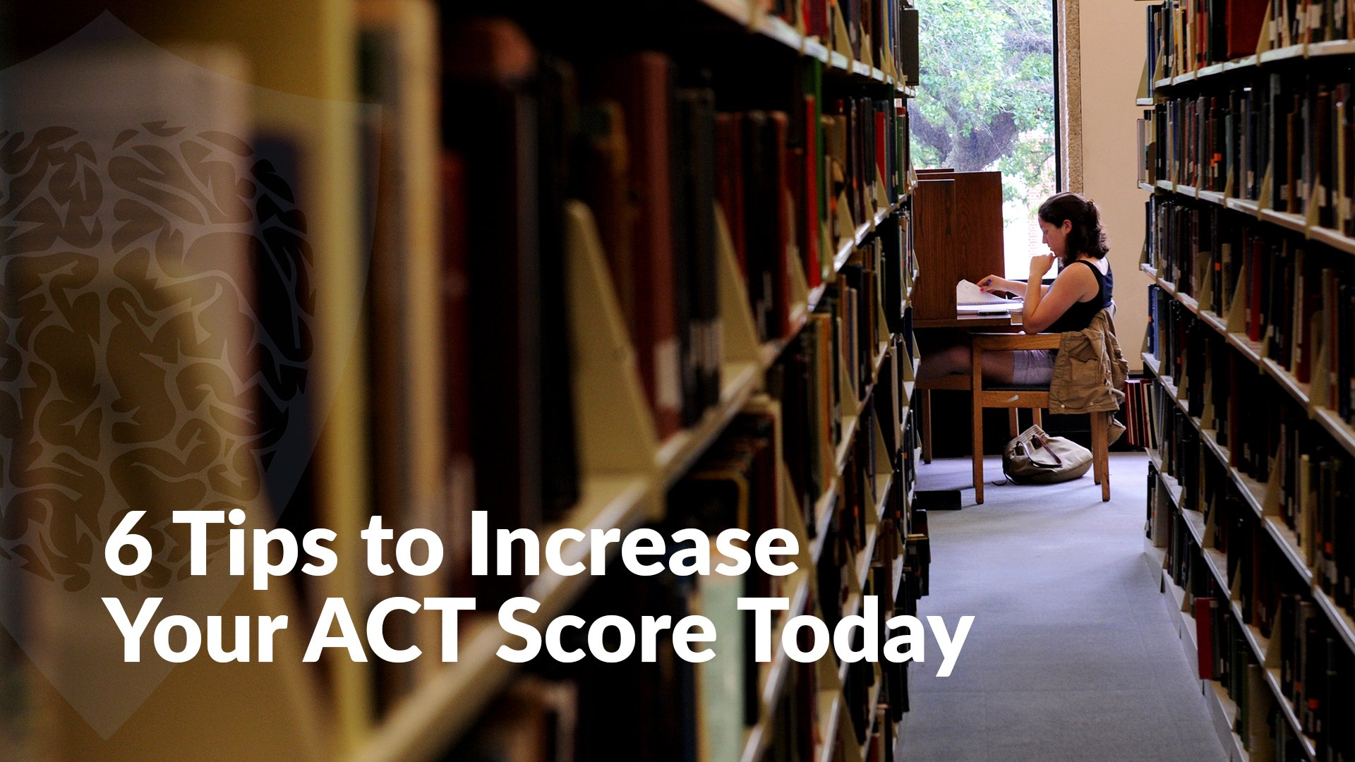 6 Tips to Increase Your ACT Score Today https://t.co/OHWD2Ga0Fl by @inGeniusprep https://t.co/qycfzTsAra