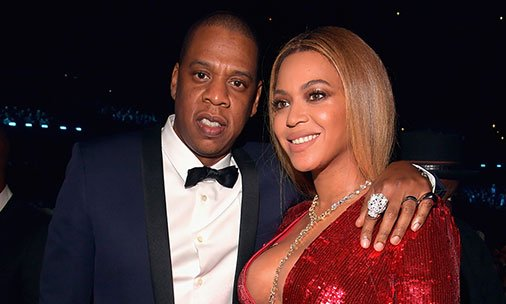 Beyonce shares new pregnancy photo - see the snap here: