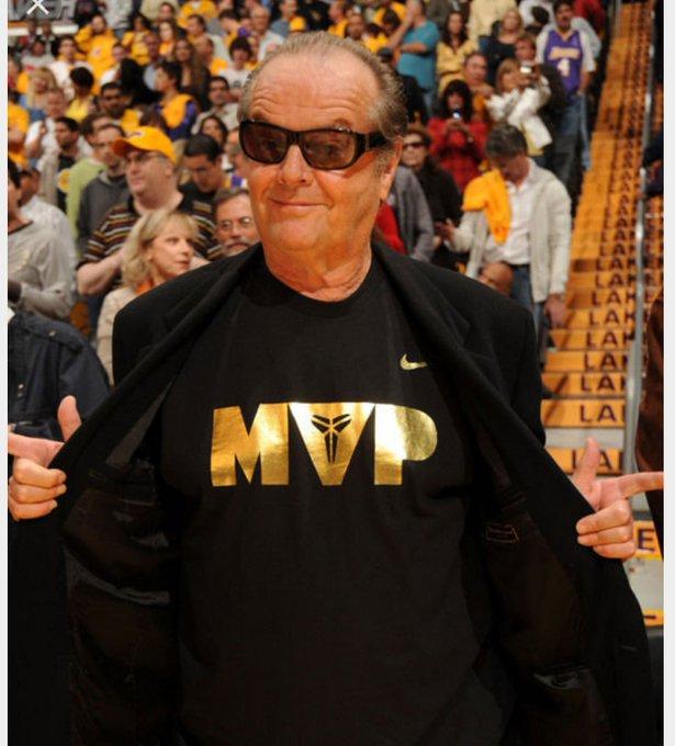Happy Birthday to the great Jack Nicholson !!