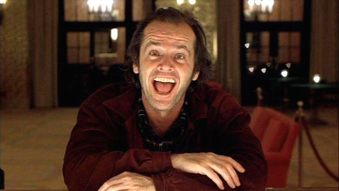 Happy Birthday Jack Nicholson!