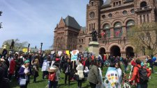 UPDATED: Cities across Canada prepare to join others worldwide in March for Science