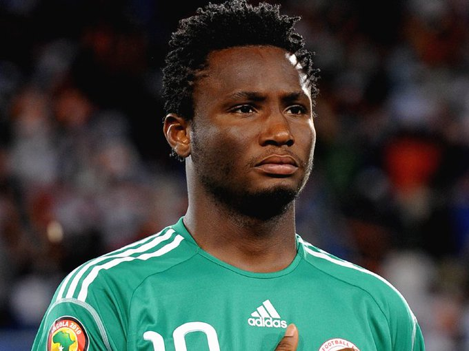 Fans, colleagues wish John Mikel Obi happy birthday